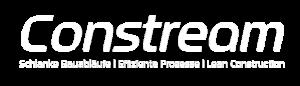 Constream - Schlanke Bauabläufe, effiziente Prozesse, Lean Construction